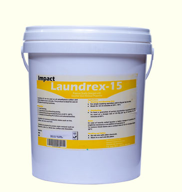 Laundrex 15