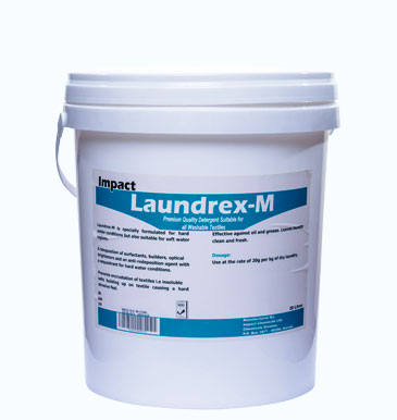 Laundrex M